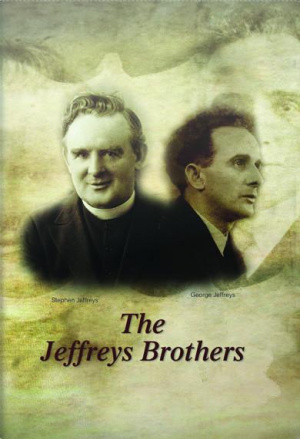 The Jeffreys Brothers DVD