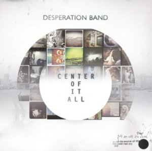 Center Of It All CD