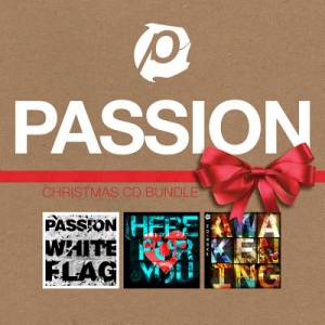 Passion Box Set Limited Edition