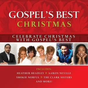 Gospel's Best Christmas CD