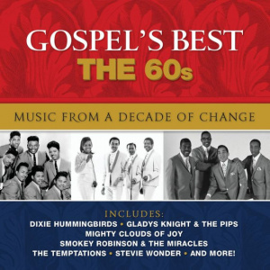 Gospel's Best The 60's CD