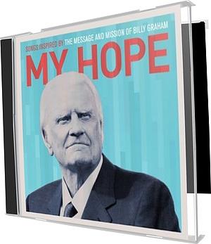 My Hope CD