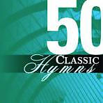 50 Classic Hymns 3 CDs