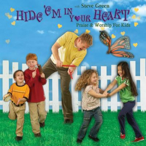 Hide 'em In Your Heart CD