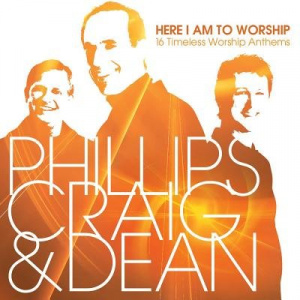 Here I Am To Worship:
