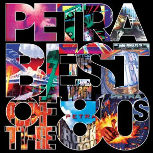 Petra: Best Of The 80s