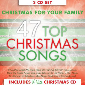 Christmas For Your Family 3CD