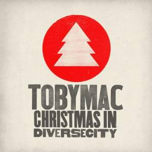 Christmas In Diverse City CD