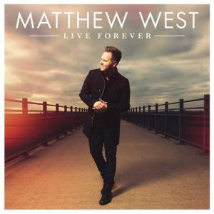 Live Forever CD