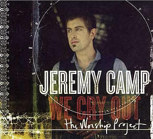 We Cry Out The Worship Project Deluxe Edition