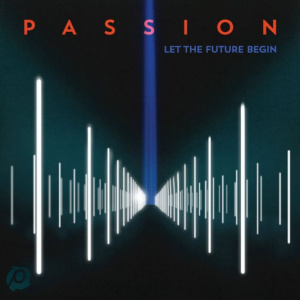 Let The Future Begin CD