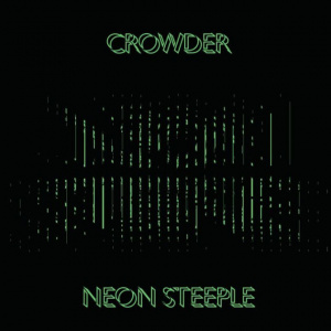 Neon Steeple CD