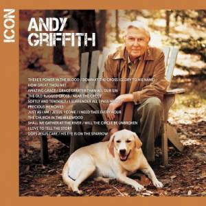 Icon : Andy Griffith