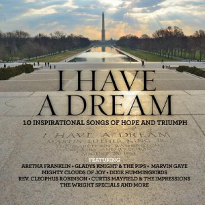 I Have A Dream CD