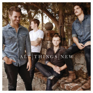 All Things New CD