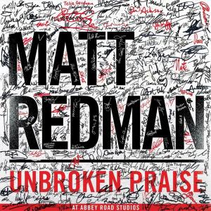 Unbroken Praise CD