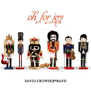 Oh For Joy CD