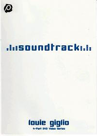 PassionDVD: Soundtrack