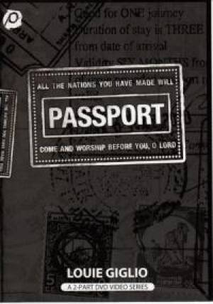 Passport  DVD