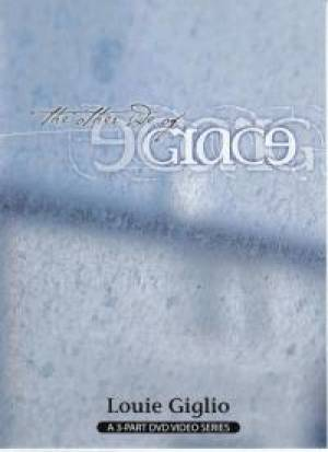 Passiondvd: Other Side Of Grace