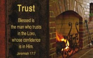 """Trust"" Pass-Around Cards"