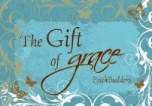 Grace - Faithbuilders