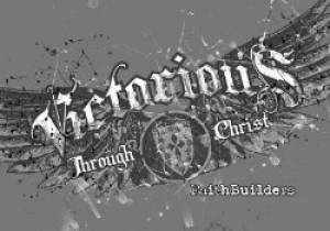 Victorious - Faithbuilders