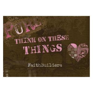 Pure - Faithbuilders