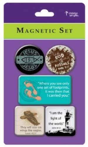 Classics - Magnetic Set