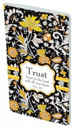 Trust Pocket Notebook