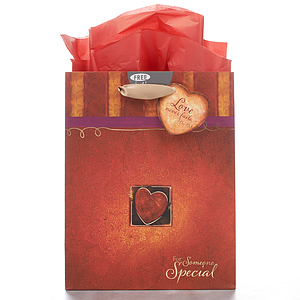 Gift Bag Medium - Someone Special