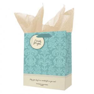 Ps 84:11 Small Gift Bag