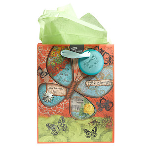 Gift Bag - Medium - Butterfly