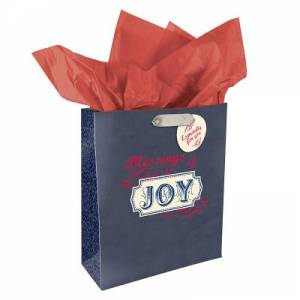 Gift Bag - Med - Joy Neh 8:10