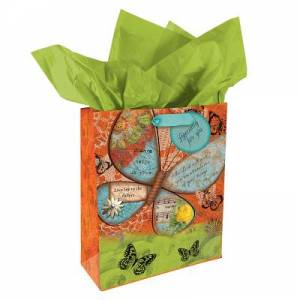 Gift Bag - Landscape - Three Angels