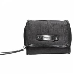 Wallet w/ Badge Blessed Black