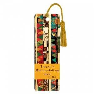 """Unfailing Love"" Bookmark"