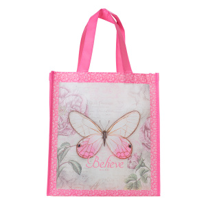 Believe Shopper Bag