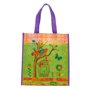 May Your Day be Blessed Shopper Bag