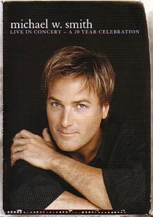 Live In Concert - A 20 Year Celebration DVD