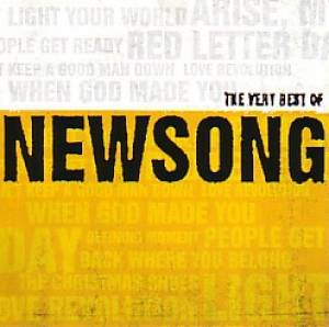 The Very Best Of Newsong CD