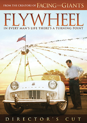 Flywheel DVD - Director's Cut