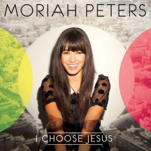 I Choose Jesus CD