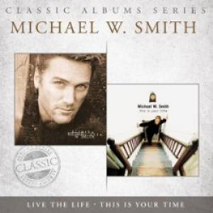 This Is Your Life / Live The Life CD