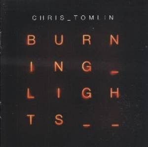 Burning Lights Deluxes Edition CD/DVD