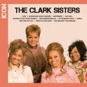 Icon The Clark Sisters