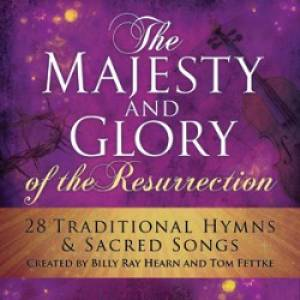 Majesty & Glory Resurrection CD