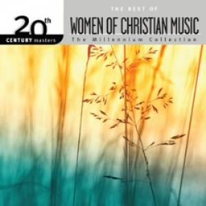 Best Of Women Of Christian Music