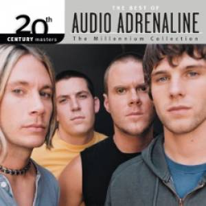 Best Of Audiio Adrenaline