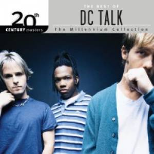 Best Of DC Talk